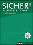 Sicher! C1 książka nauczyciela