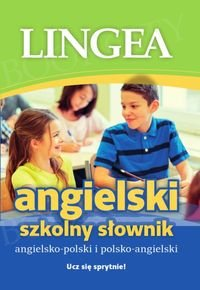 Szkolny słownik angielsko-polski i polsko angielski