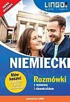 Niemiecki Rozmówki z wymową i słowniczkiem Nowe wydanie