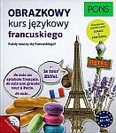 Obrazkowy kurs języka francuskiego