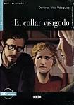 El collar visigodo Książka+CD