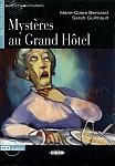 Mysteres au Grand Hotel Livre + CD audio