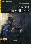Le secret du vieil orme Livre + CD