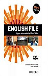 English File Upper Intermediate (3rd Edition) (2014) Class DVD