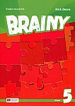 Brainy klasa 5 Teacher's Book