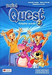 English Quest 2 (reforma 2017) Książka ucznia