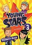 Young Stars 3 podręcznik