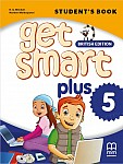 Get Smart Plus 5 podręcznik