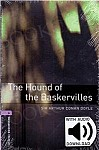 The Hound of the Baskervilles Book and mp3