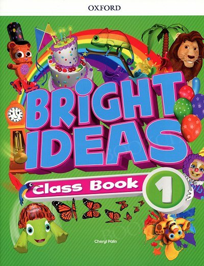 Bright Ideas 1 podręcznik