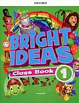 Bright Ideas 1 Class Book and app Pack