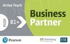 Business Partner B1+ ActiveTeach USB