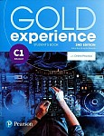 Gold Experience C1 Student's Book with Online Practice