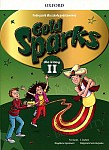 Gold Sparks 2 podręcznik