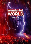 Wonderful World 4 Second Edition Grammar Book (International)