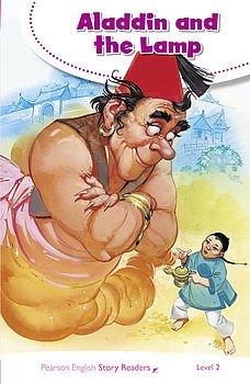 Aladdin and the Lamp (9-11 lat Książka