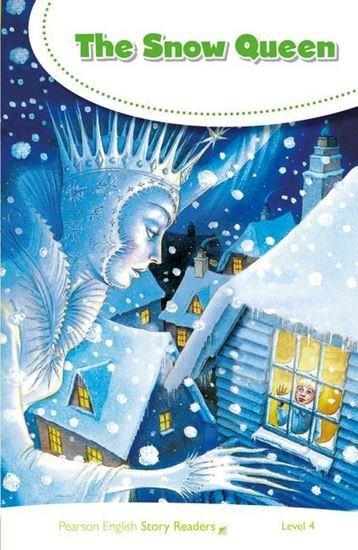 The Snow Queen (9-11lat) Książka