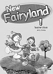 New Fairyland 1 książka nauczyciela