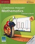 Cambridge Primary Mathematics 4 Learner's Book