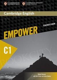 Empower Advanced książka nauczyciela