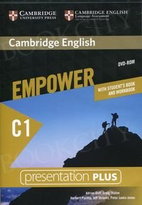 Empower Advanced Presentation Plus DVD (DVD-ROM)