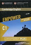 Empower Advanced Presentation Plus DVD (DVD-ROM)
