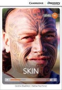 Skin Upper Intermediate Book with Online Acces