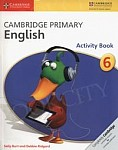Cambridge Primary English 6 ćwiczenia