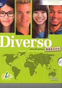 Diverso basico A1+A2 podręcznik