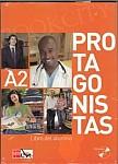 Protagonistas A2 podręcznik