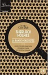 Sherlock Holmes Bande mouchetee