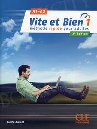 Vite et Bien 1 A1/A2 podręcznik