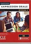 Expression orale 3 Książka + CD