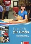 Transport, spedycja, logistyka Zeszyt zawodowy plus nagrania audio on-line