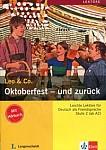 Oktoberfest Und Zuruck Leo & Co. + CD