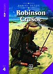 Robinson Crusoe Student's Book (with CD)
