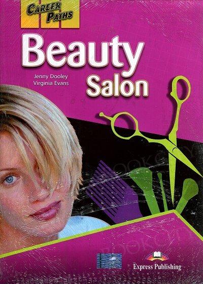 Beauty Salon Student's Book + DigiBook