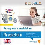 Przyspiesz z angielskim Kurs przygotowujący do egzaminu YLE dla dzieci w wieku 9-10 lat