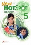 New Hot Spot klasa 5 (Reforma 2017) ćwiczenia