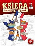 Kapitan Nauka - Księga francuskich słówek Książka + mp3 online