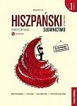 Hiszpański w tłumaczeniach Słownictwo 1 Książka + mp3 online
