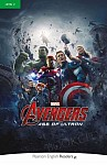 Marvel's The Avengers: Age of Ultron Book plus MP3CD