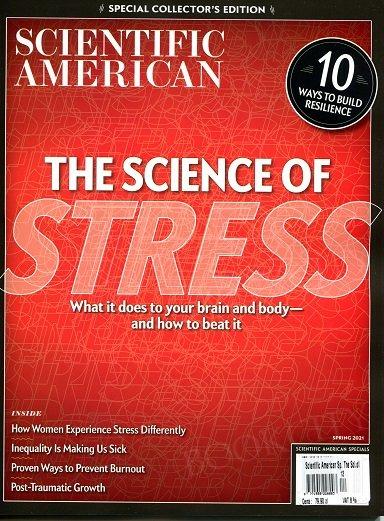 Scientific American Special Collector's Edition