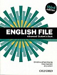 English File Advanced (3rd Edition) (2015) podręcznik