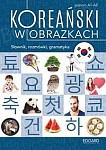 Koreański w obrazkach Książka