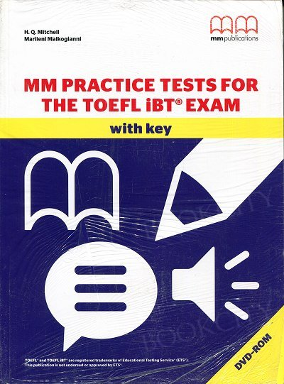 Practice Tests For The Toefl Ibt Exam Student's Book