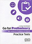 Go For Preliminary Practice Tests Student's Book