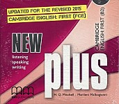 New Plus FCE Class CD