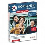 Koreański nie gryzie! Ekstrapakiet