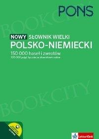 Słownik wielki polsko-niemiecki